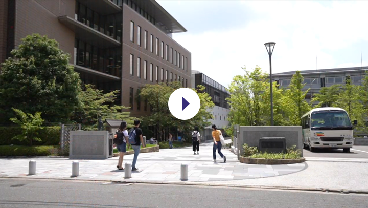 MOVIE / Bukkyo Univ. & World
